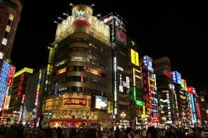 I traveled to Shinjuku, Tokyo - what I learned.